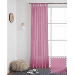 Tab Top Curtains