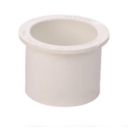 Marley 40 x 32mm White PVC Reducing Bush