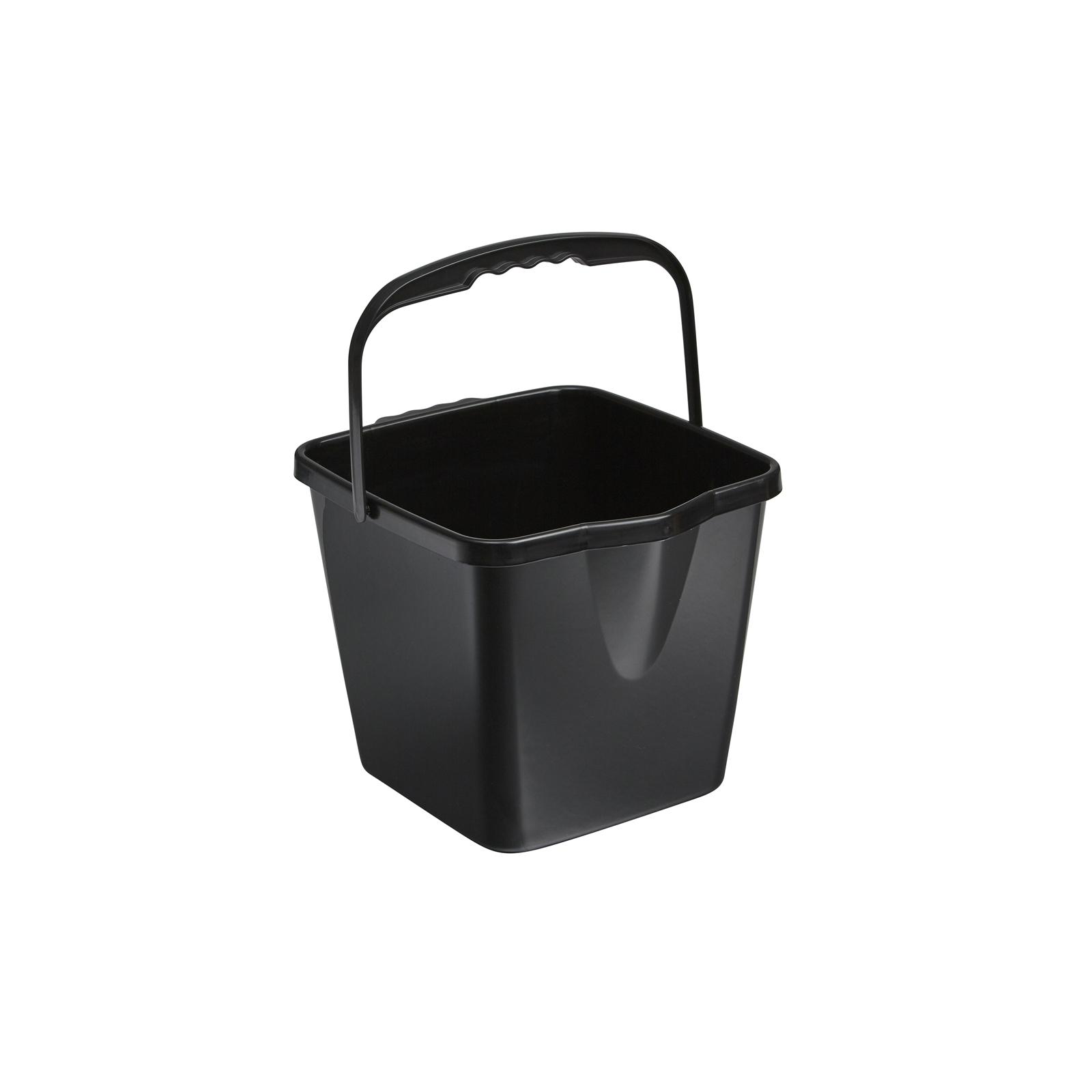 Ezy Storage 12L Square Bucket