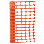 Safety Barriers & Mesh