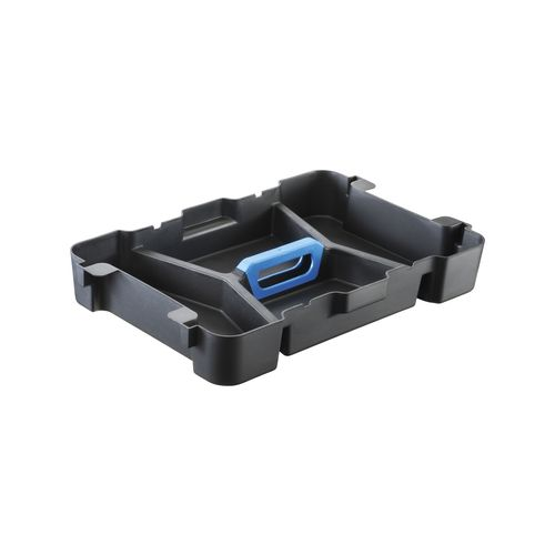 Inabox Small Heavy Duty Storage Container Tray Insert