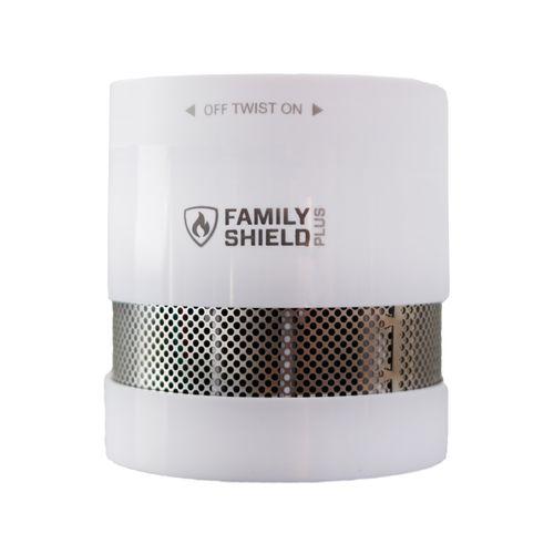 Family Shield Plus Mini Smoke Alarm