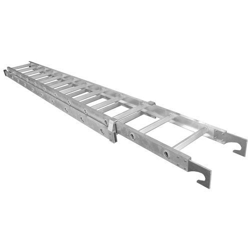 Gorilla 6m Commercial Scaffold Ladder