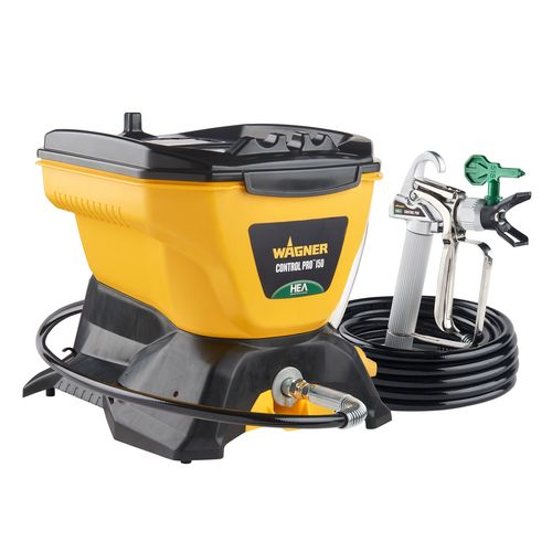 Wagner Control Pro 150 (HEA) Airless Paint Sprayer