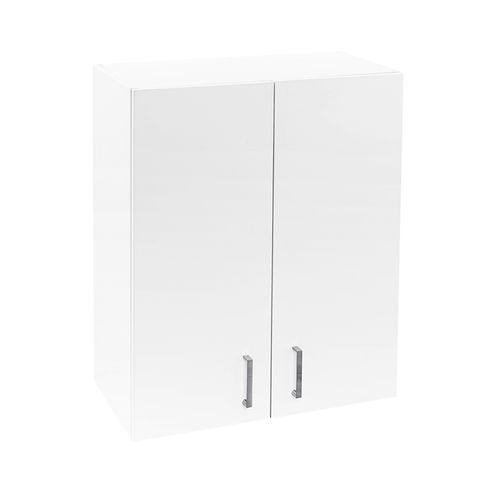 Flatpax Utility 600mm 2 Door Wall Cupboard