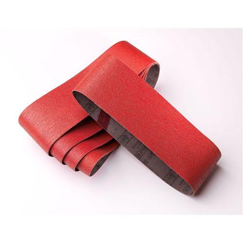 Diablo 75 x 533mm 120 Grit Abrasive Belt 5pk