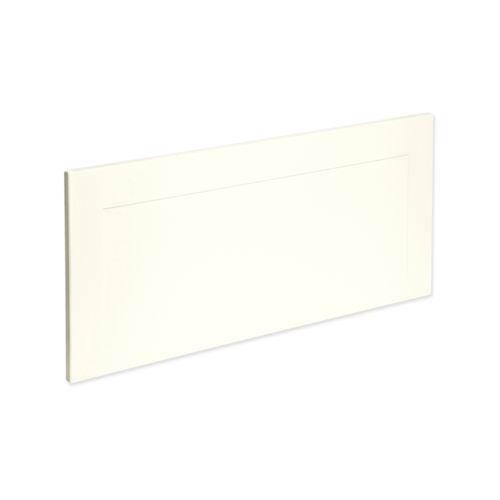 Kaboodle 600mm Antique White Alpine Slimline Door