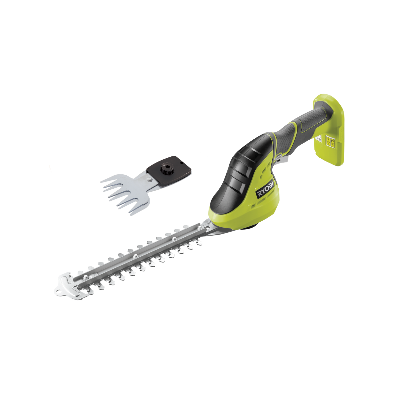 Ryobi One+ 18V Compact Hedger And Shearer - Skin Only