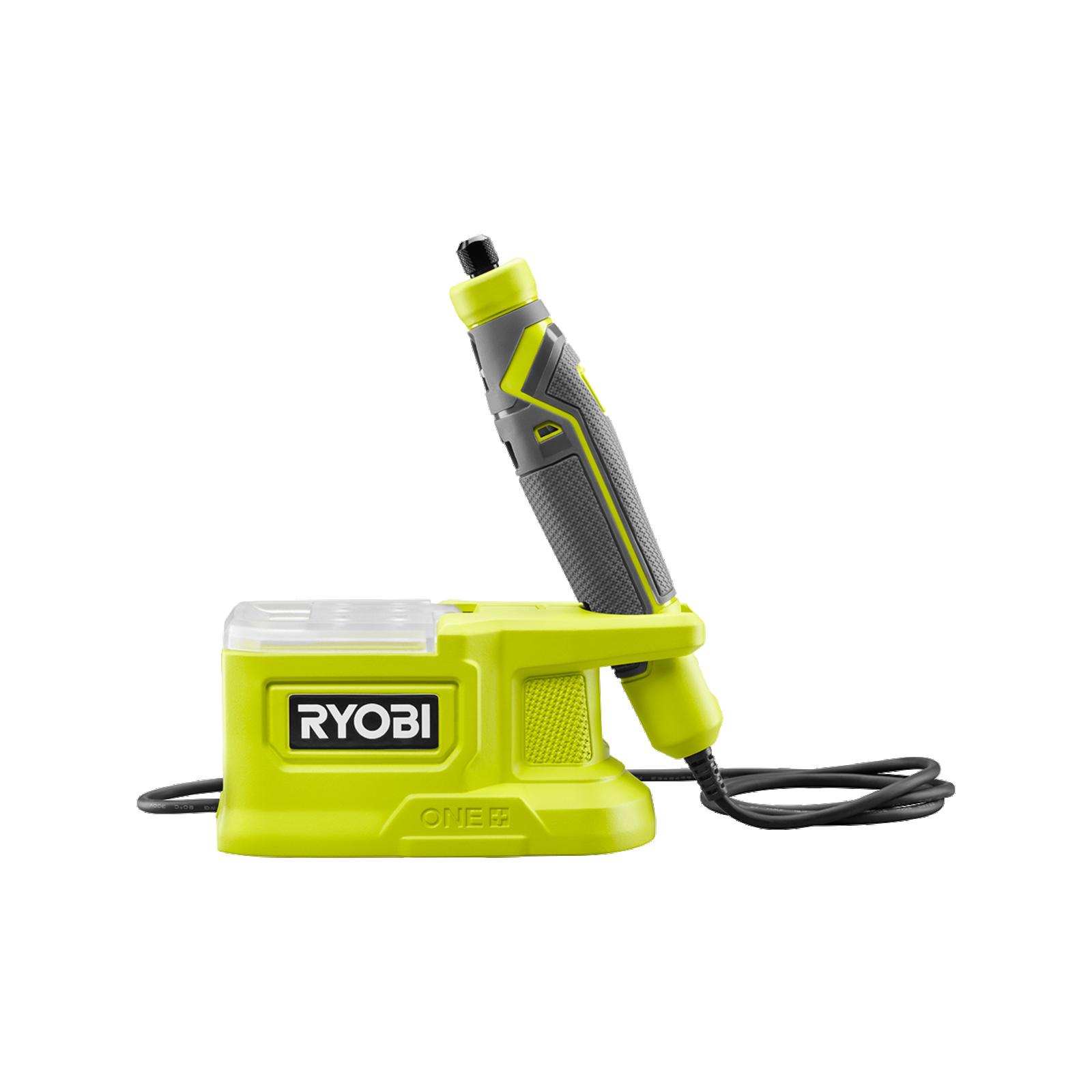 Ryobi 18V ONE+ Precision Rotary Tool - Tool Only