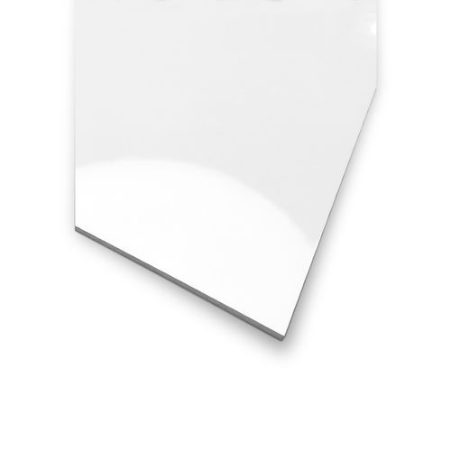 Seratone 4.5 x 2400 x 900mm - Polar Gloss