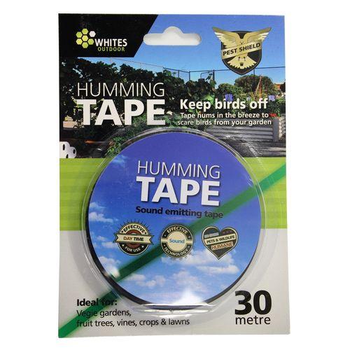 Whites 30m Pest Control Humming Tape