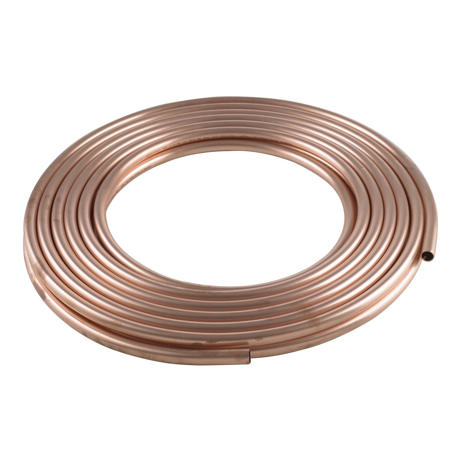"Kembla 3/4"" x 18m Copper Annealed Coil"
