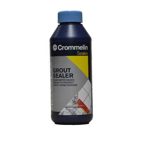 Crommelin 500ml Grout Sealer