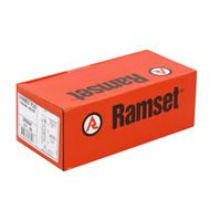 Ramset 8mm x 40mm Dynabolt Hex Nut - 100 Pack
