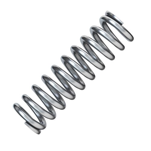 Century Spring Corp 8.7 x 38.1mm Compression Spring - 2 Pack