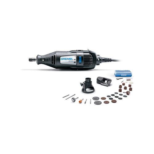 Dremel 200 - 2/30 125W Rotary Tool Kit