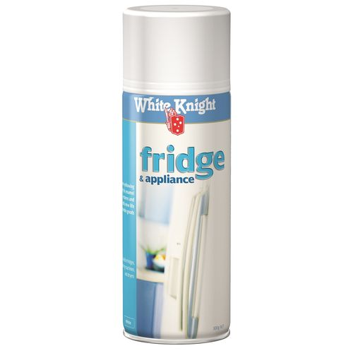White Knight 300g Gloss Appliance White Paint And Prime