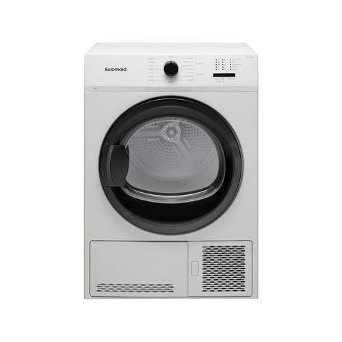 Euromaid ECD700W 7kg Condenser Dryer