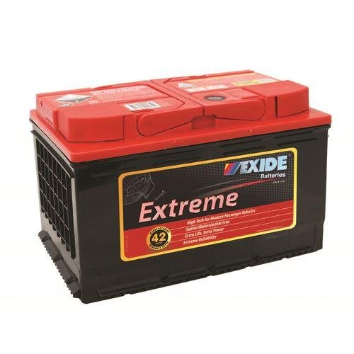 Exide Extreme XDIN66MF Vehicle Battery