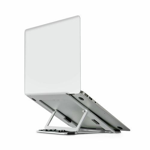 "TODO 11"" - 15.6"" Aluminium Laptop / Tablet Stand Mount w/ Case"