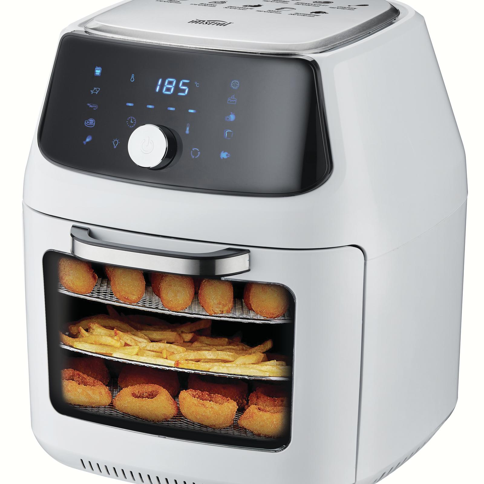 16 Litre Multi-Function Digital Air Fryer