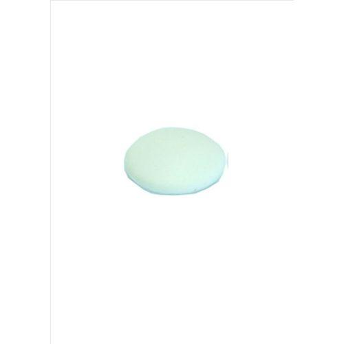 Xcel Plastic Screw Cap Pozi White 20pk
