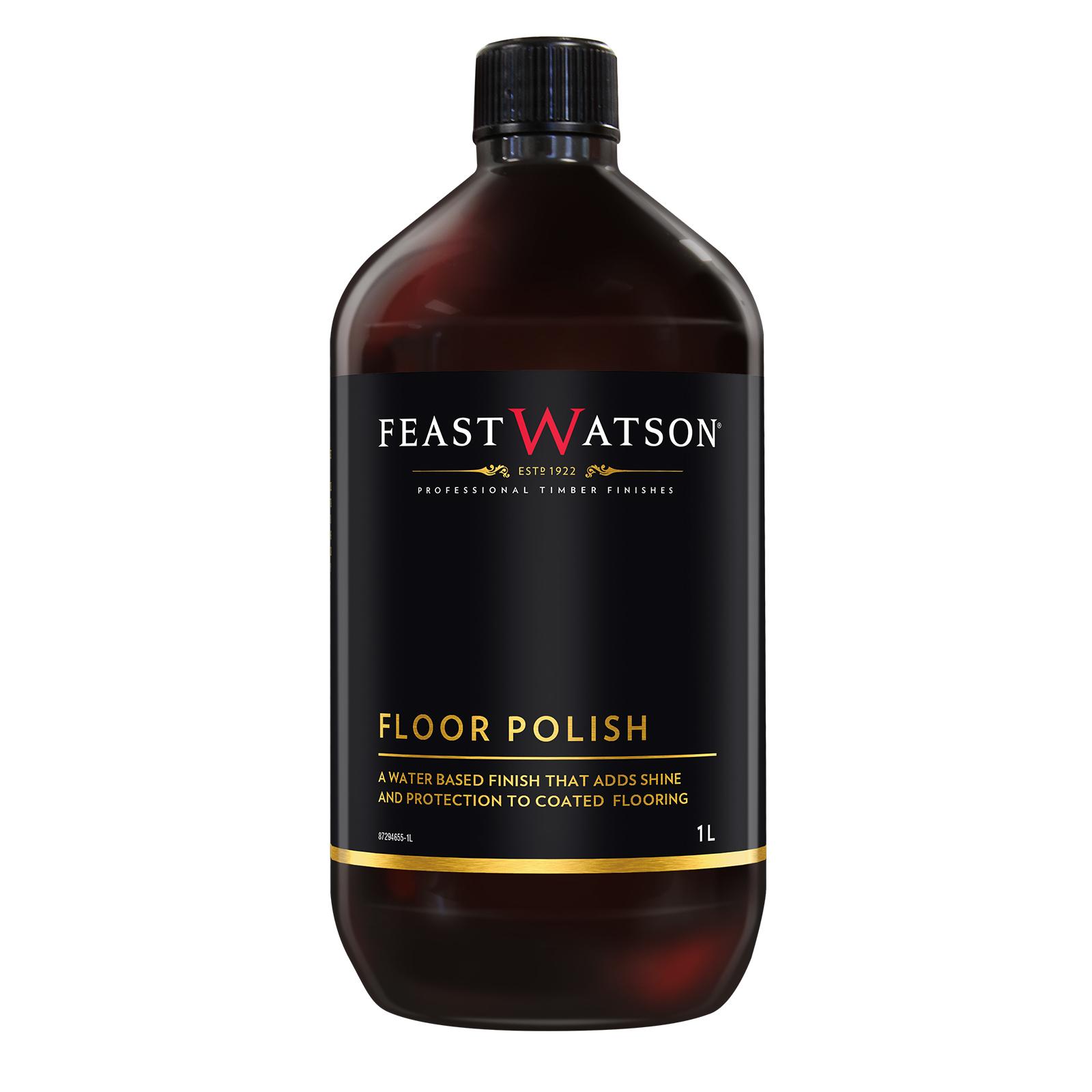 Feast Watson 1L Floor Polish