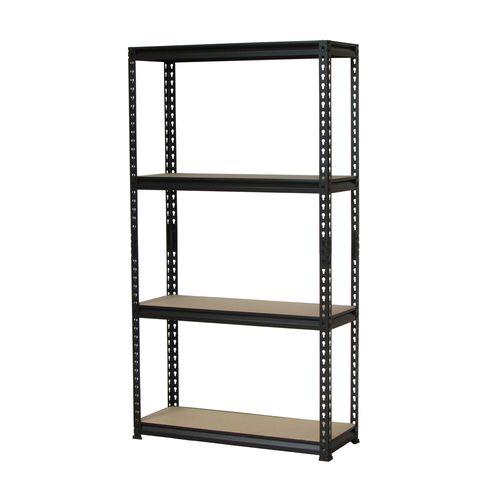 Pinnacle 1500 x 810 x 310mm 4 Shelf Unit