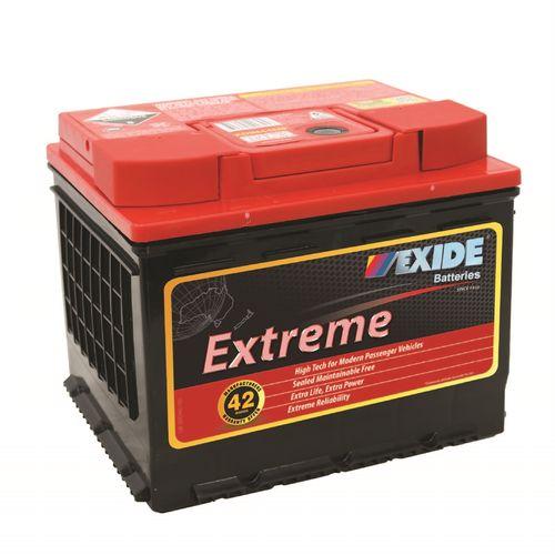 Exide Extreme XDIN55MF Vehicle Battery