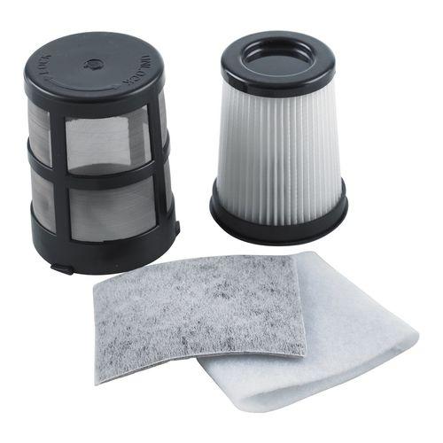 Dirt Devil Vacuum Filter - 3 Pack