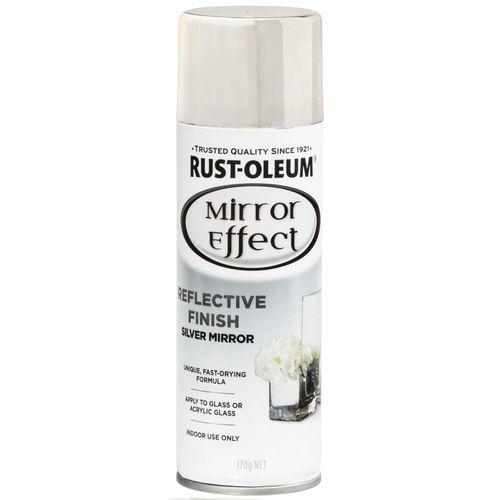 Rust-Oleum 170g Speciality Mirror Effect Spray