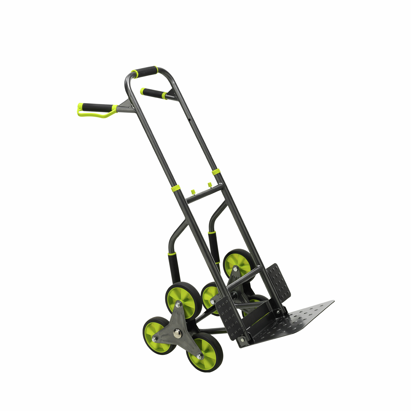 Toplift Collapsible Stairclimb Trolley