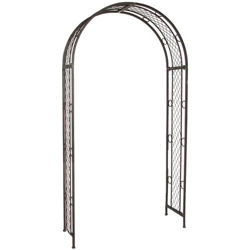 Gardman Edwardian Garden Arch  2250mm