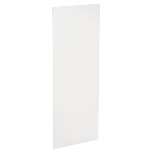 Kaboodle Gloss White Blind Corner Pantry Panel