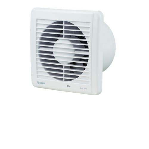 Blauberg 150mm White AERO Wall / Ceiling Exhaust Fan