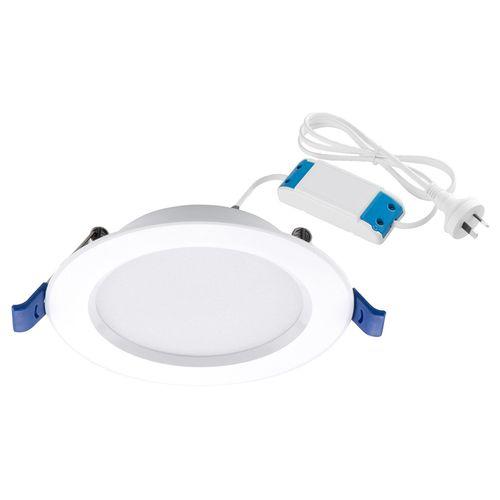 Arlec Grid Connect Smart 9W CCT LED Downlight
