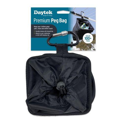 Daytek Premium Peg Bag