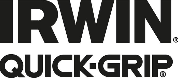 Logo - Irwin - Quick-Grip - Main PCM