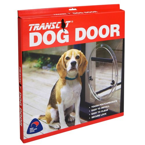Transcat Small  Dog Door
