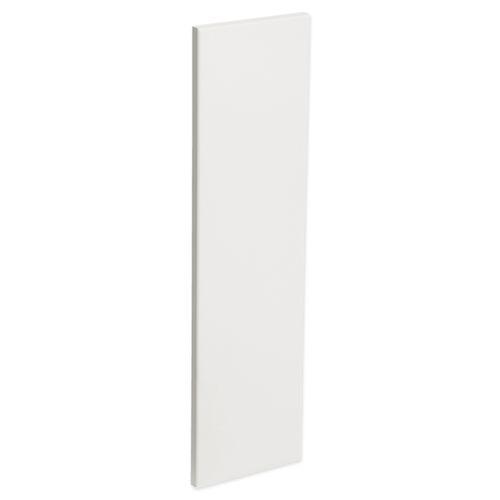 Kaboodle 200mm Gloss White Modern Cabinet Door