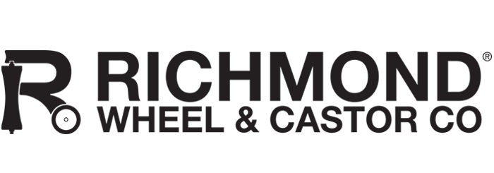 Logo - Richmond Wheel & Castor Co. - Main PCM