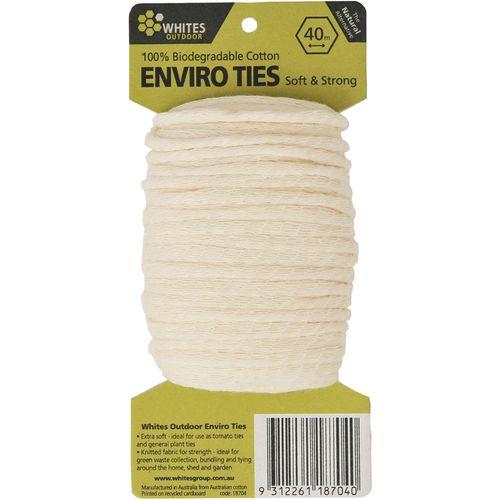 Whites 40m Enviro Tie