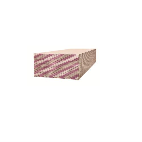 Gib 10 x 2400 x 1200mm Aqualine Fire-Rated Plasterboard