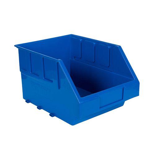 Handy Storage Size 40 Plastic Storage Tote