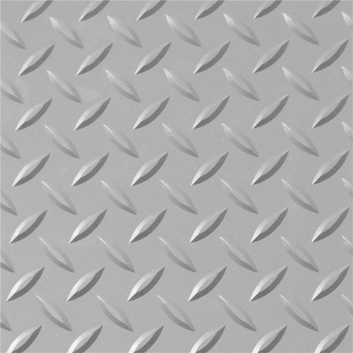 Matpro 1.3m Wide Grey Garage Floor Matting