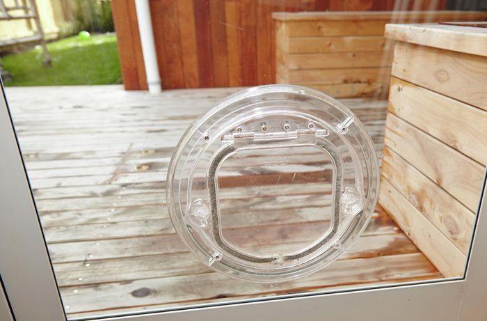 DIY Step Image - How to create an airtight home . Blob storage upload.