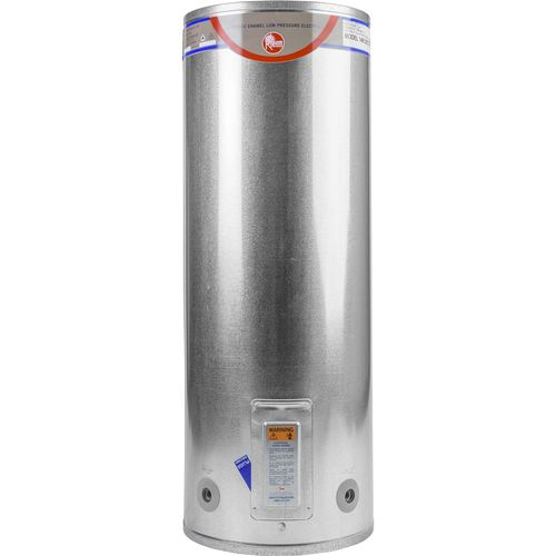 Rheem 135L Vitreous Enamel Low Pressure Hot Water Cylinder