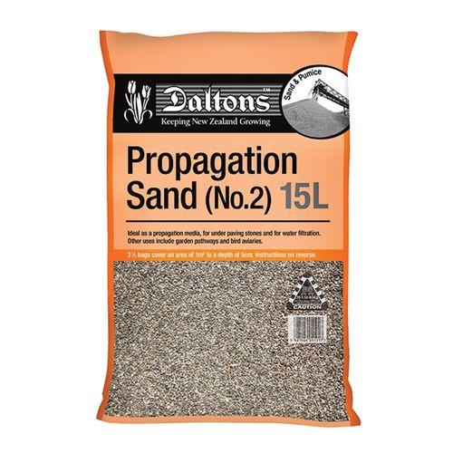 Daltons Propagation Sand 15L