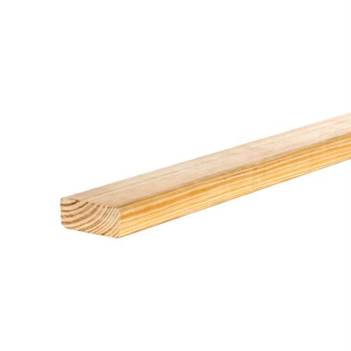90 x 35mm MGP10 Untreated Pine Timber Framing - Linear Metre