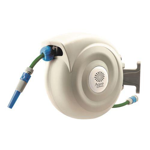 Aqua Systems 30m Auto Hose Reel